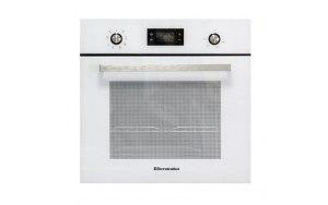 Духовой шкаф ELECTRONICSDELUXE 6009.03 эшв-022 белый