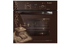 Духовой шкаф GEFEST ЭДВ ДА 622-02 К17 светло-коричневый