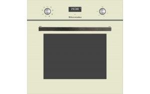 Духовой шкаф ELECTRONICSDELUXE 6009.05 эшв - 097 бежевый