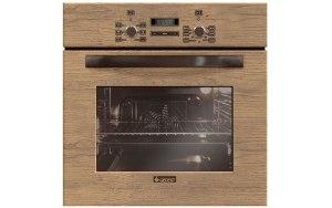 Духовой шкаф GEFEST ЭДВ ДА 622-02 К47 коричневый