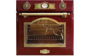 Духовой шкаф KAISER EH 6355 RotEm красный