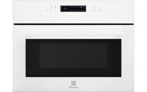 Духовой шкаф ELECTROLUX VKL8E00V белый