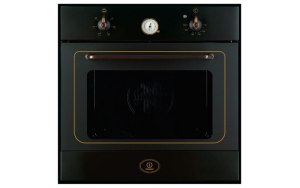 Духовой шкаф INDESIT FMR 54 K.A (AN) черный