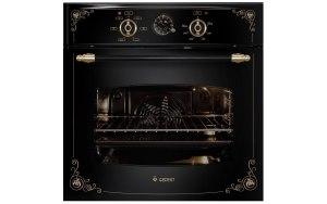 Духовой шкаф GEFEST ЭДВ ДА 602-02 К93 черный