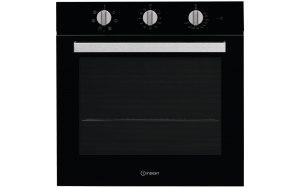 Духовой шкаф INDESIT IFW 6530 BL черный