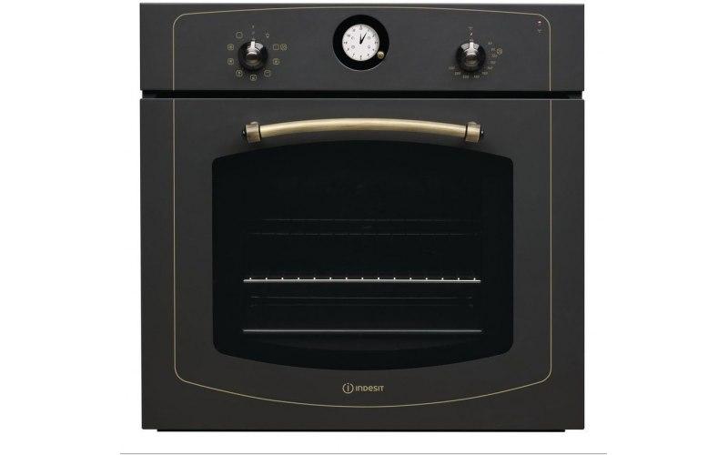 Духовой шкаф INDESIT IFVR 801 H AN антрацит