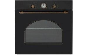 Духовой шкаф SIMFER B 6EL 77017 антрацит