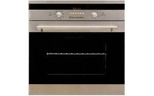 Духовой шкаф ELECTRONICSDELUXE 6009.01 эшв-000 нержавеющая сталь