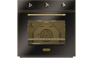 Духовой шкаф DARINA 1V7 BDE 111 707 B черный