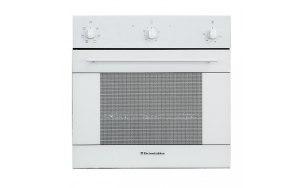 Духовой шкаф ELECTRONICSDELUXE 6006.03 эшв-002 белый