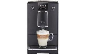 Кофемашина NIVONA CafeRomatica NICR 759 черный/серебристый