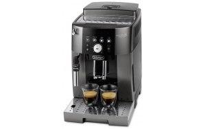 Кофемашина DELONGHI Magnifica Smart ECAM250.33.TB черный/серебристый