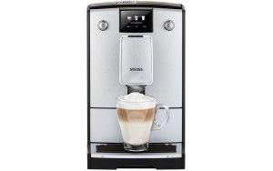 Кофемашина NIVONA CafeRomatica NICR 769 серебристый/черный