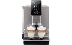 Кофемашина NIVONA CafeRomatica NICR 930 титановый/черный