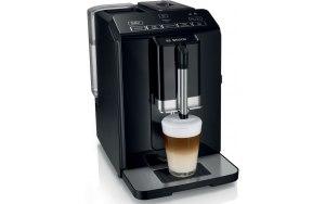 Кофемашина BOSCH TIS30129RW черный