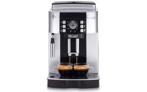 Кофемашина DELONGHI ECAM21.117.SB серебристый/черный