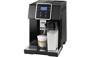 Кофемашина DELONGHI Perfecta ESAM420.40.B черный/серебристый