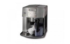 Кофемашина DELONGHI Magnifica ESAM 3500.S серебристый