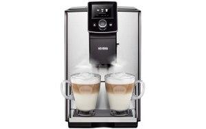 Кофемашина NIVONA CafeRomatica NICR 825 нержавеющая сталь/черный