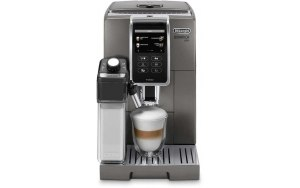 Кофемашина DELONGHI ECAM370.95.T черный