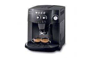 Кофемашина DELONGHI Magnifica ESAM4000 черный