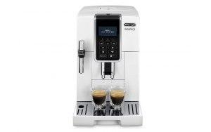 Кофемашина DELONGHI Dinamica ECAM350.35.W белый