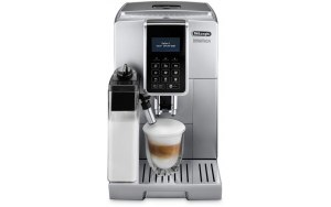 Кофемашина DELONGHI Dinamica ECAM350.75.S серебристый