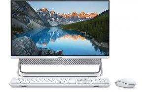 "Моноблок DELL Inspiron 5400 23.8""/Intel Core i7 1165G7/8ГБ/1000ГБ/256ГБ SSD/NVIDIA GeForce MX330 - 2048 Мб/Windows 10 Home/серебристый [5400-2454]"