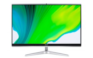 "Моноблок ACER Aspire C24-1651 23.8""/Intel Core i5 1135G7/8ГБ/512ГБ SSD/NVIDIA GeForce MX450/Windows 10/серебристый [dq.bg9er.001]"
