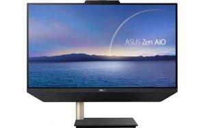 "Моноблок ASUS M5401WUAK-BA122T 23.8""/AMD Ryzen 3 5300U/8ГБ/256ГБ SSD/AMD/Windows 10 Home/черный [90pt02z1-m07980]"