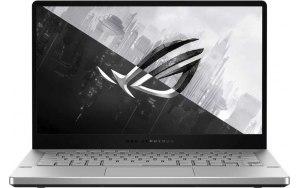 "Ноутбук ASUS ROG GA401IU-HE189T 14""/IPS/AMD Ryzen 7 4800HS 2.9ГГц/8ГБ/512ГБ SSD/nVidia GeForce GTX 1660 Ti - 6144 Мб/Windows 10/90NR03I5-M04660/белый"