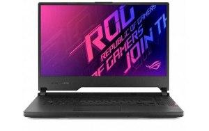 "Ноутбук ASUS ROG G532LV-AZ040 15.6""/IPS/Intel Core i7 10875H 2.3ГГц/16ГБ/512ГБ SSD/nVidia GeForce RTX 2060 - 6144 Мб/noOS/90NR04C1-M01450/черный"