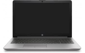 "Ноутбук HP 250 G7 15.6""/Intel Core i5 1035G1 1.0ГГц/8ГБ/512ГБ SSD/NVIDIA GeForce Mx110 - 2048 Мб/DVD-RW/Free DOS 3.0/214B7ES/серебристый"