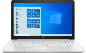 "Ноутбук HP 17-ca2040ur 17.3""/AMD Ryzen 3 3250U 2.6ГГц/8ГБ/512ГБ SSD/AMD Radeon /Windows 10/22Q79EA/серебристый"