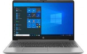 "Ноутбук HP 250 G8 15.6""/Intel Core i3 1005G1 1.2ГГц/8ГБ/512ГБ SSD/Intel UHD Graphics /Windows 10 Professional/2W1H3EA/серебристый"