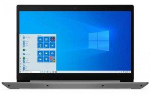 "Ноутбук LENOVO IdeaPad L3 15ITL6 15.6""/IPS/Intel Celeron 6305 1.8ГГц/4ГБ/256ГБ SSD/Intel UHD Graphics /Windows 10/82HL003HRU/серый"