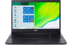 "Ноутбук ACER Aspire 3 A315-57G-58R1 15.6""/Intel Core i5 1035G1 1ГГц/8ГБ/512ГБ SSD/NVIDIA GeForce MX330 - 2048 Мб/Windows 10/NX.HZRER.00Y/черный"