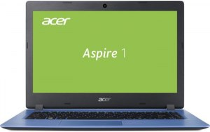 "Ноутбук ACER Aspire A114-32-C04W 14""/Intel Celeron N4000 1.1ГГц/4Гб/64Гб eMMC/Intel UHD Graphics 600/Windows 10/NX.GW9ER.003/синий"
