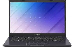 "Ноутбук ASUS VivoBook E410MA-EB338 14""/IPS/Intel Pentium Silver N5030 1.1ГГц/4ГБ/256ГБ SSD/Intel UHD Graphics 605/noOS/90NB0Q11-M18320/синий"