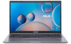 "Ноутбук ASUS VivoBook X515MA-EJ015T 15.6""/Intel Pentium Silver N5030 1.1ГГц/4ГБ/256ГБ SSD/Intel UHD Graphics 605/Windows 10/90NB0TH1-M01340/серый"