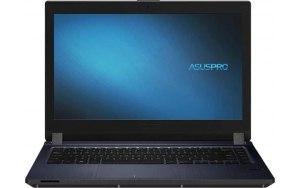 Ноутбук ASUS Pro P1440FA-FQ2924T 14/Intel Core i3 10110U 2.1ГГц/4ГБ/1000ГБ/Intel UHD Graphics /Windows 10 Home/90NX0211-M40510/серый
