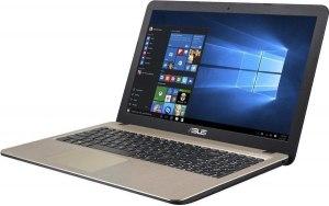 """Ноутбук ASUS VivoBook A540LA-DM625 15.6""""/Intel Core i3 5005U 2.0ГГц/8Гб/256Гб SSD/Intel HD Graphics 5500/Endless/90NB0B01-M30590/черный"""