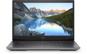 "Ноутбук DELL G5 5505 15.6""/AMD Ryzen 5 4600H 3.0ГГц/8ГБ/256ГБ SSD/AMD Radeon Rx 5600M - 6144 Мб/Windows 10/G515-4531/серебристый"