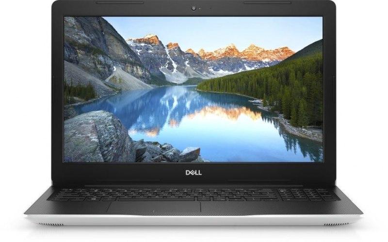 "Ноутбук DELL Inspiron 3585 15.6""/AMD Ryzen 3 2300U 2.0ГГц/4Гб/1000Гб/AMD Radeon Vega 6/Linux/3585-1703/белый"