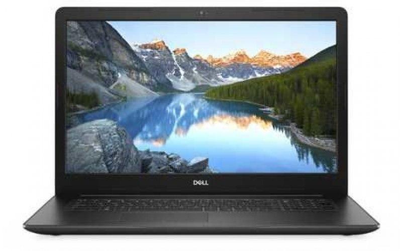 "Ноутбук DELL Inspiron 3782 17.3""/Intel Pentium Silver N5000 1.1ГГц/4Гб/1000Гб/Intel UHD Graphics 605/DVD-RW/Windows 10/3782-1741/черный"