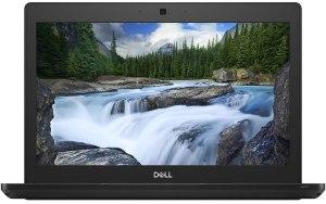 """Ноутбук DELL Latitude 5290 12.5""""/Intel Core i5 8250U 1.6ГГц/8Гб/256Гб SSD/Intel HD Graphics 620/Linux/5290-1467/черный"""