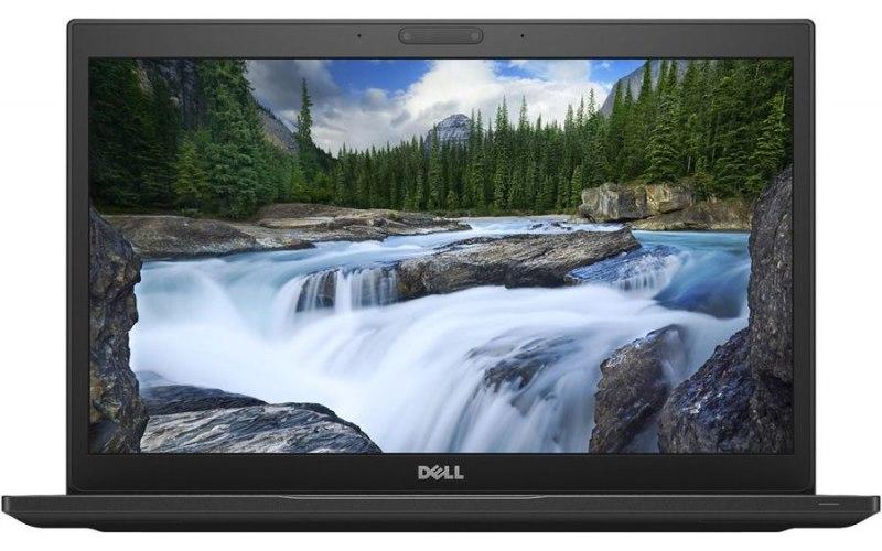 """Ноутбук DELL Latitude 7490 14""""/IPS/Intel Core i5 8250U 1.6ГГц/8Гб/512Гб SSD/Intel UHD Graphics 620/Windows 10 Professional/7490-2578/черный"""