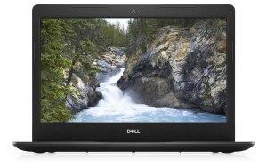 """Ноутбук DELL Vostro 3481 14""""/Intel Core i3 7020U 2.3ГГц/4Гб/1000Гб/Intel HD Graphics 620/Windows 10 Home/3481-4103/черный"""