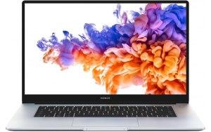 "Ультрабук HONOR MagicBook 15 15.6""/IPS/AMD Ryzen 7 3700U 2.1ГГц/16ГБ/512ГБ SSD/AMD Radeon Rx Vega 10/Windows 10/53011SXH/серебристый"