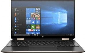 "Ноутбук-трансформер HP Spectre x360 13-aw2022ur 13.3""/Intel Core i7 1165G7 2.8ГГц/16ГБ/512ГБ SSD/Intel Iris Xe graphics /Windows 10/2X1X3EA/черный"